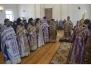 2019 Престольный праздник - День преставления преподобного Никандра